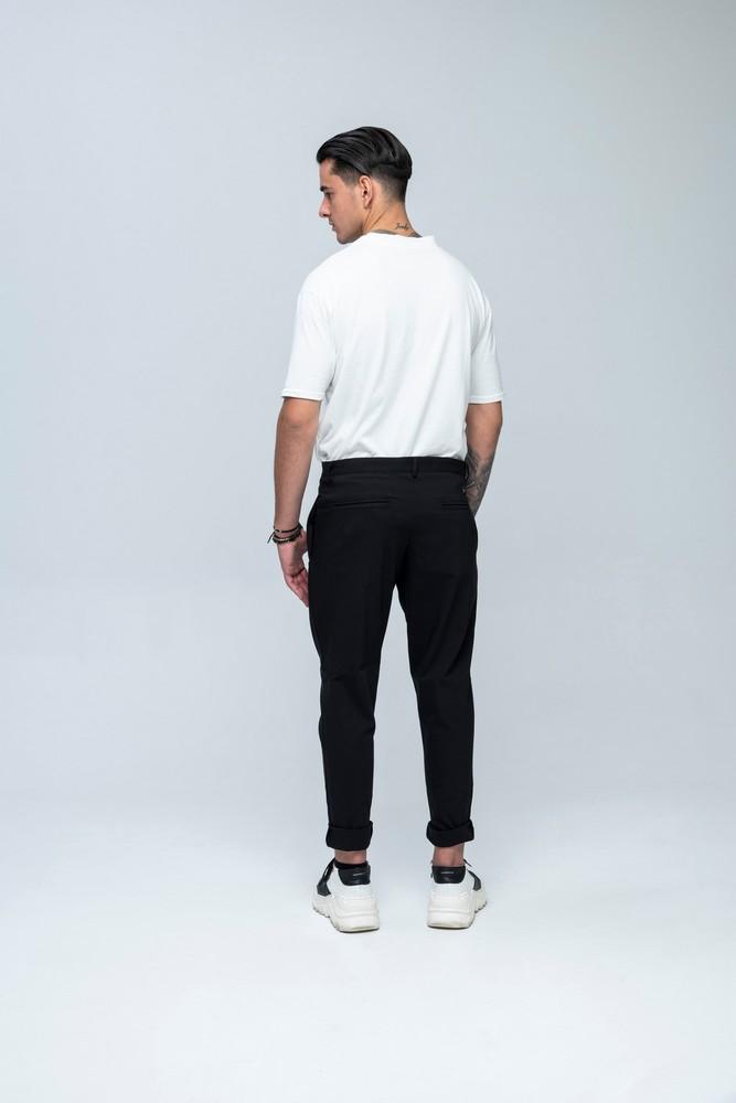 Gent's Pants Black
