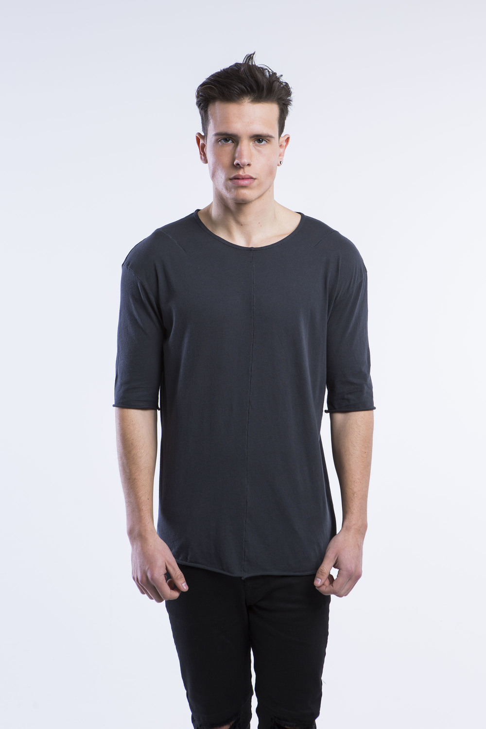 LIGHT FISHLINE TEE